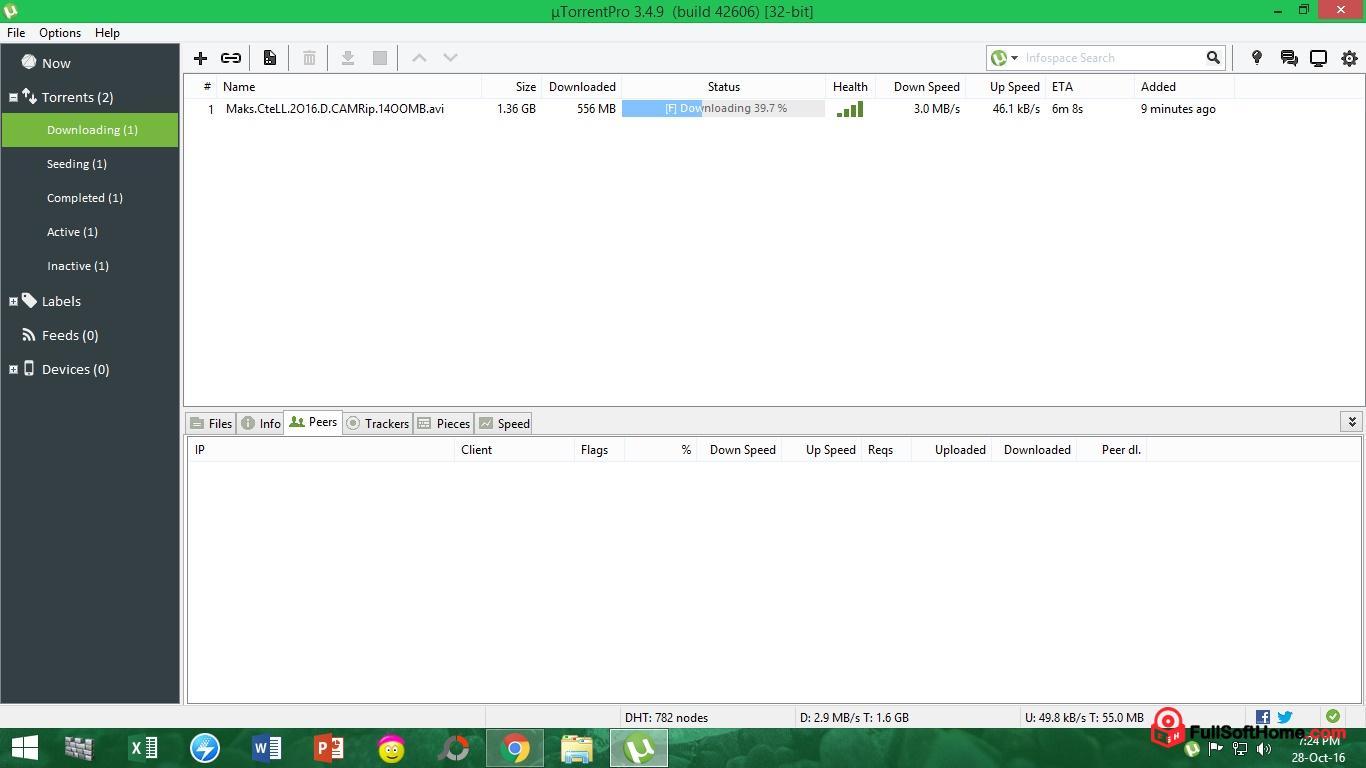 Utorrent portable without installation site download - Porta utorrent ...