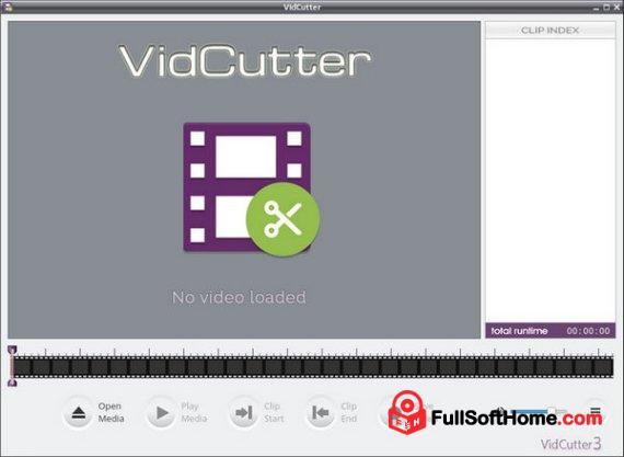 VidCutter 3.0.1 (x86/x64) Full Free Download